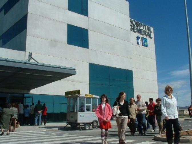 La consulta preferente de Medicina Interna de Almansa atendió a más de 1.000 pacientes durante 2013