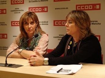 CCOO pide la intervención de la Defensora del Pueblo para frenar 'grave deterioro' del centro de menores Albaidel
