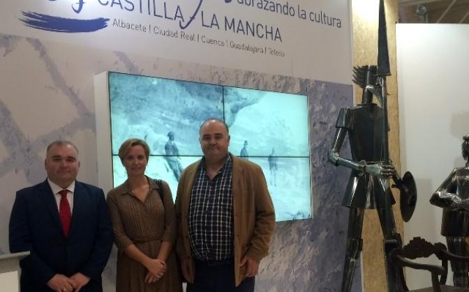 La Diputación de Albacete estará en la Feria Internacional del Turismo de Interior de Valladolid