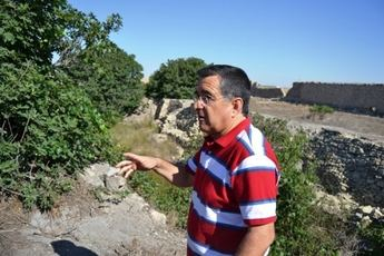 El PSOE insta al Ayuntamiento  de Albacete a que estudie el asentamiento de los Ojos de San Jorge