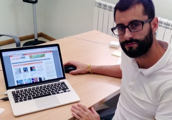 'Compartoo', un portal online para encontrar los precios más bajos de la red se instala en el Vivero de Empresas de La Roda