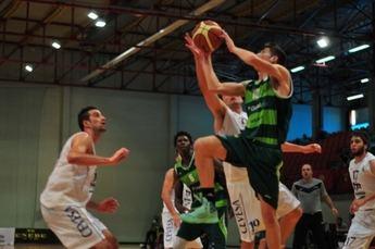 El Albacete Basket se impuso también al Plasencia en el segundo partido de la fase de ascenso (65-79)