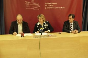 La UCLM estrecha sus lazos de colaboración con Huete y Olmeda de la Cuesta