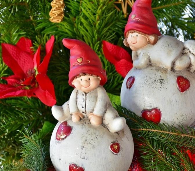 La Navidad: un espacio de expresión