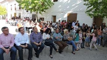 """Cabañero (PSOE) : """"Debemos tener orgullo socialista por nuestra contribución al municipalismo'"""