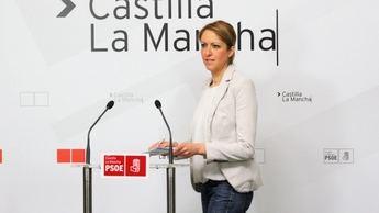 El PSOE critica a Cospedal por los interinos despedidos