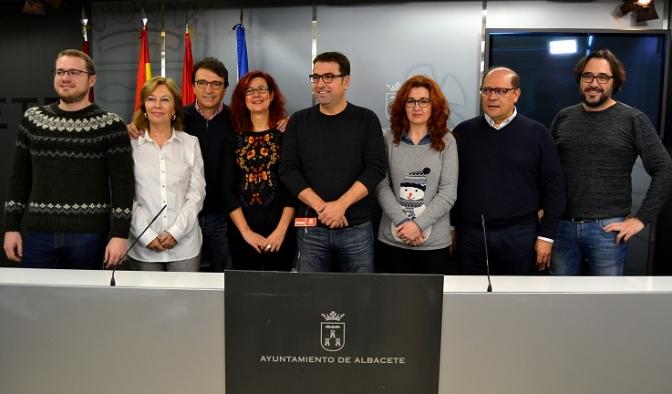 Belinchón (PSOE) acusa al alcalde de Albacete de realizar promesas que no va a cumplir