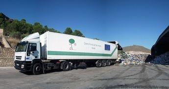 Unanimidad para que Albacete pueda acoger temporalmente el tratamiento de los residuos de la planta de Hellín