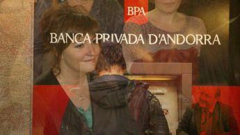 Un juez federal mexicano exige la devolución de cuentas congeladas en Andorra en el BPA desde el año 2015