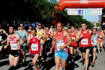 Tobarra recupera el ritmo del Circuito Provincial de Carreras Populares de la Diputación