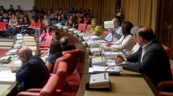 Dipualba Empleo puede estar supliendo a trabajadores municipales despedidos
