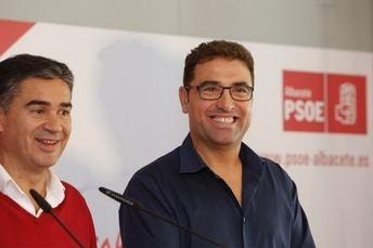 Modesto Belinchón se presentará a las primarias del PSOE para ser alcalde de Albacete