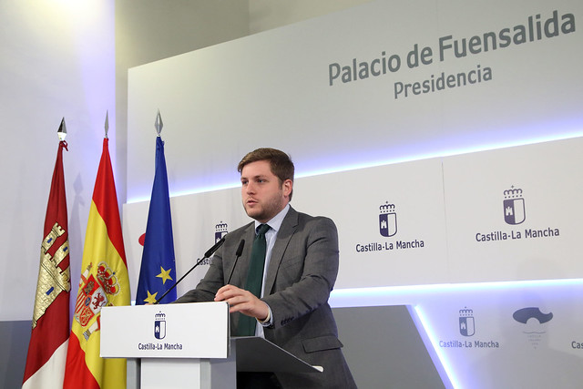 El Gobierno de Castilla-La Mancha destinará casi ocho millones de euros un 'Plan Renove' para el sector forestal de la región