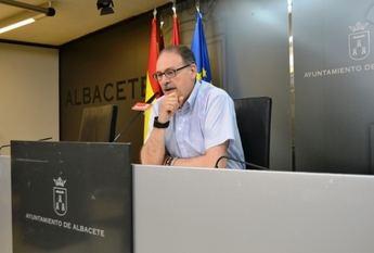 El PSOE de Albacete recuerda que el concejal de Personal sigue sin solicitar la compatibilidad para trabajar en el sector privado