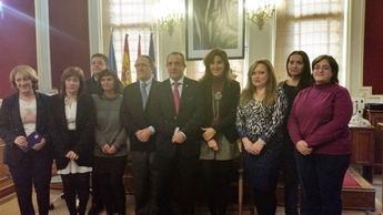 Presentado en Hellín el 'Programa Clara', con la colaboración de Ayuntamiento e Instituto de la Mujer