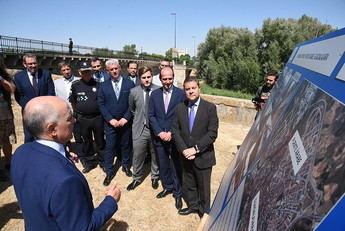 Page anuncia que el techo de gasto para Castilla-La Mancha quedará aprobado este mes