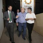 El Gobierno de Castilla-La Mancha resalta la importancia del sector artesano, FARCAMA en su nueva edición