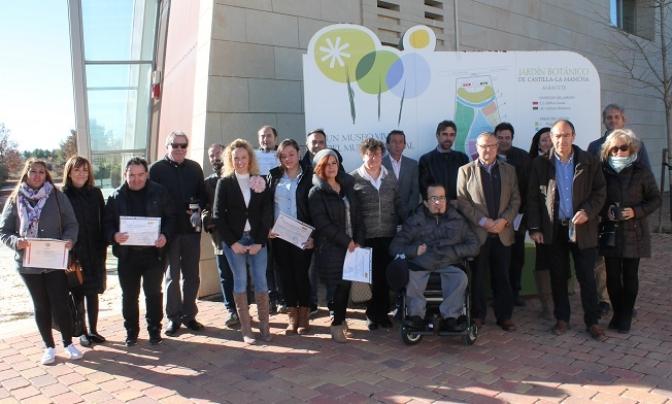 La Junta de CLM ha invertido 12,8 millones de euros en acciones formativas por el empleo en Albacete