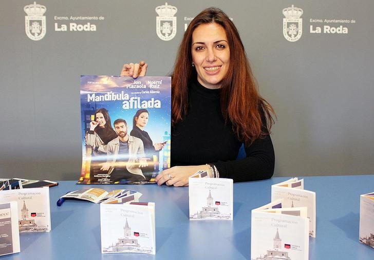 La IV Muestra de Teatro de La Roda se celebra del 15 al 17 de marzo