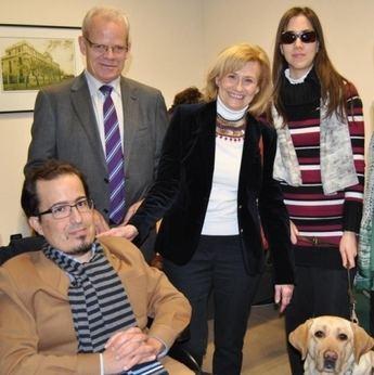 Convocatoria de subvenciones para asociaciones de personas con discapacidad y actividades socio sanitarias de Albacete