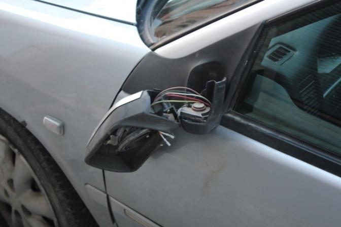 La colaboración ciudadana ha permitido la detención de dos personas sospechosas de causar daños a vehículos estacionados en Albacete