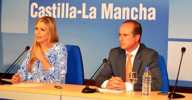La Junta invertirá 11,8 millones en varias carreteras de Castilla-La Mancha, entre ellas la que une La Roda y Barrax