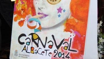 El plazo para presentar carteles al XIV Concurso de Carteles de Carnaval 2015 de Albacete concluye el 8 de enero