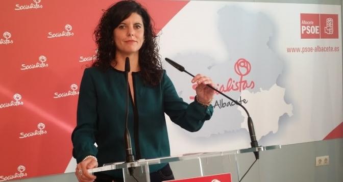 El PSOE considera una 'desvergüenza' que la Delegación del Gobierno dé 24 horas a los ayuntamientos para presentar proyectos para el ECOFIN