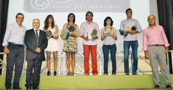 En su vigésimo aniversario la  Gala del Deporte de La Roda reconoce a 179 deportistas
