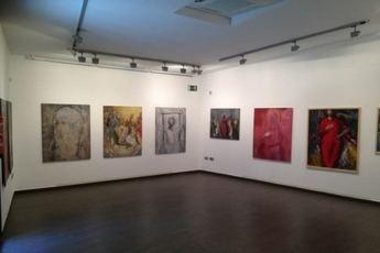 El Campus de Cuenca acoge la exposición 'Doménico. Interpretando al Greco'