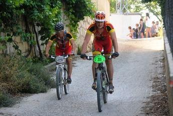 El Circuito Provincial de BTT de la Diputación llega por tercer año a la localidad de Nerpio