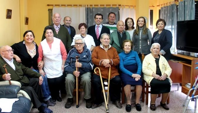 230.000 euros a las nueve viviendas tuteladas que existen en la provincia de Albacete
