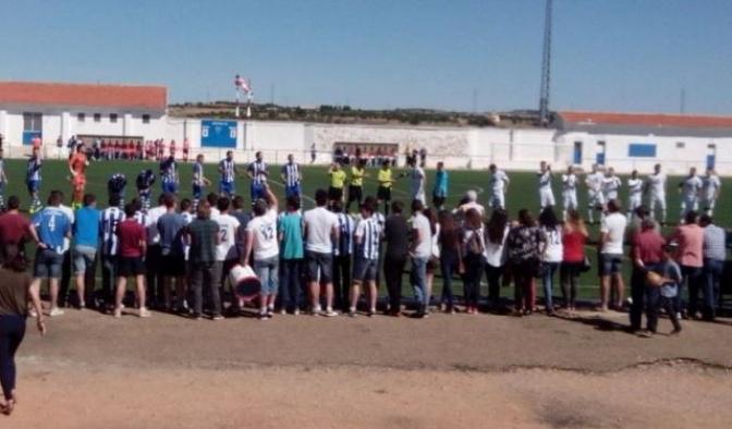 El Munera asciende a Tercera División tras el ascenso del Talavera a Segunda B