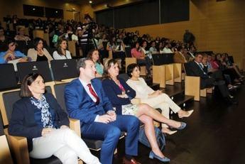El Campus de Albacete celebra las XXVIII Jornadas del Día Internacional de la Enfermería