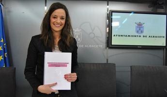 El Ayuntamiento de Albacete pone en marcha 'Europe Direct' para impulsar iniciativas juveniles