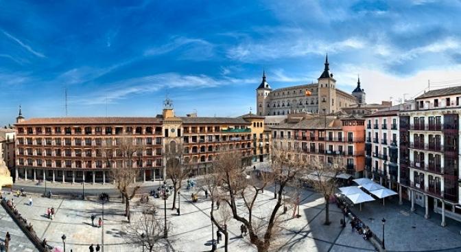Las reservas en alojamientos rurales en Castilla-La Mancha superan el 85%