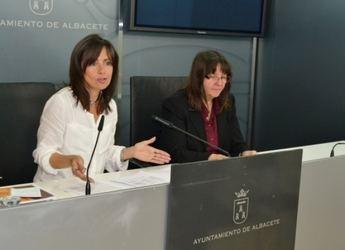 PSOE e IU emplazan a Carmen Bayod a no despreciar al Consejo de la Mujer por dar su opinión sobre la Ley del aborto