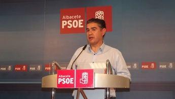 González Ramos: 'Hay que decirle a Europa que queremos que nos gobiernen los socialistas'