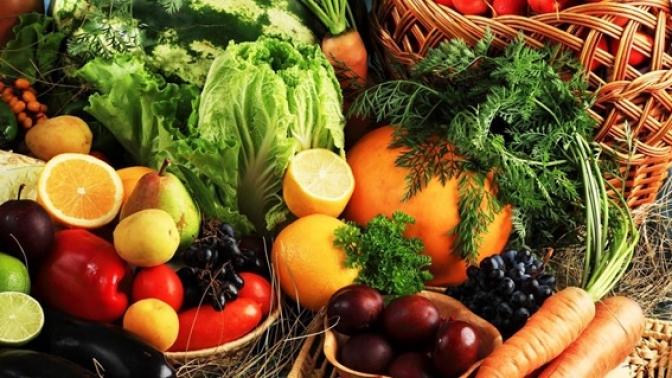 Los productos ecológicos se anteponen en la alimentación
