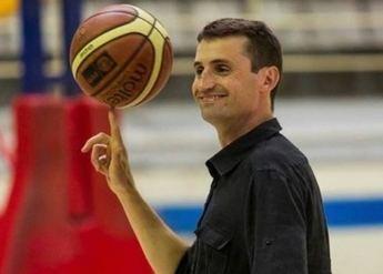 El I Clinic de Baloncesto PCE Instruments de Tobarra contará con el técnico Javier Portela