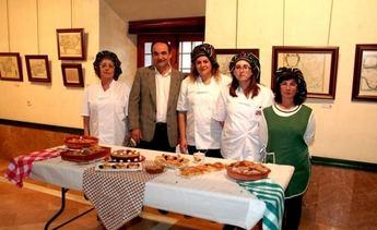 Diversos actos del Día Internacional de la Mujer Rural se celebraron en Villarrobledo