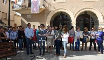 La AECC de La Roda conmemora el Día Mundial contra el Cáncer de Mama