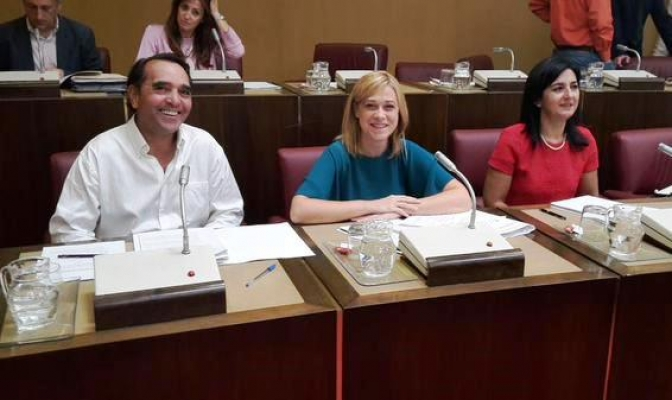 """Ciudadanos Albacete denuncia el """"inmovilismo del Ayuntamiento"""" en la lucha contra el comercio ilegal"""
