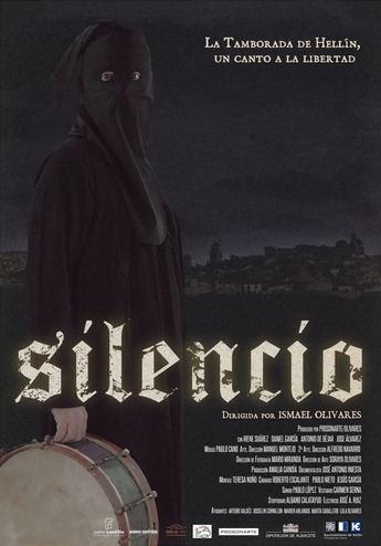 El equipo de la película 'Silencio' será investido como Tamborilero del Año 2014 de Hellín este miércoles