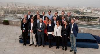 El PP de Villarrobledo participa en las Jornadas de Estabilidad de Corporaciones locales