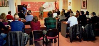 La agrupación local del PSOE de Albacete constituye su comité electoral con 55 personas