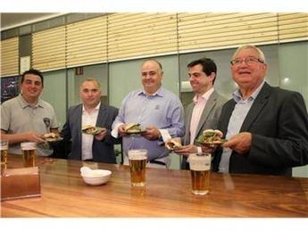 Berruga, Cuenca y Ortega participan en la primera edición de las Jornadas de Minis de Albacete