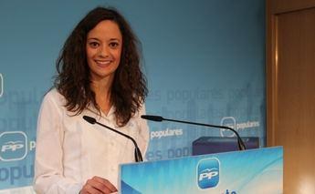 Nuevas Generaciones aplaude la bajada de impuestos de la presidenta Cospedal