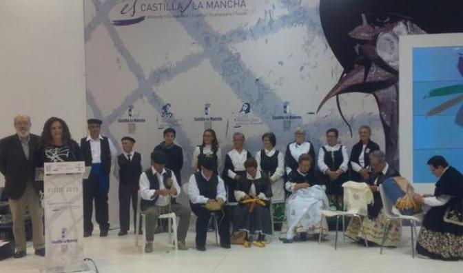 Albacete da a conocer su cultura, patrimonio, gastronomía, costumbres y turismo en Fitur 2015