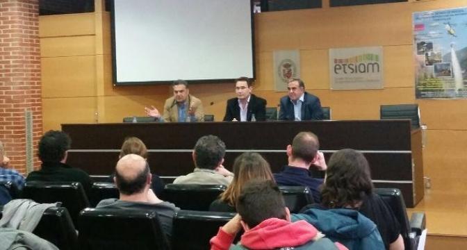 La provincia de Albacete se prepara para la próxima campaña de prevención y extinción de incendios